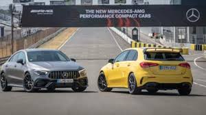 View vehicle details and get a free price quote today! 2020 Mercedes Amg A45 S And Cla45 S Pricing And Specs Caradvice