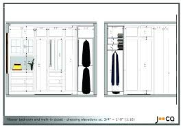 average size of a walk in closet wardrobe plans google search small narrow measure
