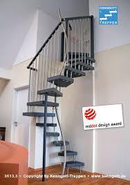Wenn sie ihre alte treppe renovieren und das geländer nicht mehr ihrem geschmack entspricht, können sie ein neues treppengeländer selber bauen. Raumspargewinntreppe Raumspartreppen Treppe Treppe Selber Bauen