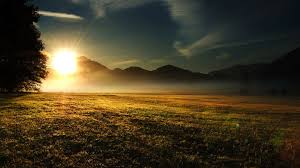 amazing morning 1080p full hd images sun wallpaper