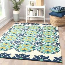 blue and green rugs floresvaes co red yellow and green area
