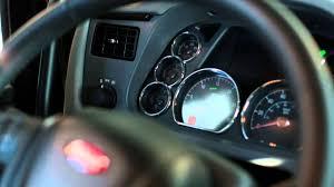 Kenworth T680 Wrench Light Peterbilt Atlantic Tech Tips Dashboard Indicators Warning Lights