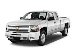 2012 Tundra Towing Capacity Chart 2012 Chevrolet Silverado 1500 Chevy Review Ratings Specs