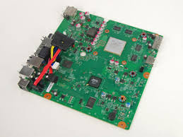 xbox 360 s repair ifixit motherboard