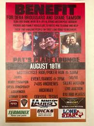 A great benefit for Dena Broussard &... - Family PowerSports ...