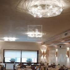 halo lighting fixtures. Knikerboker Confusione PL 75 Halo Ceiling Light Lighting Fixtures