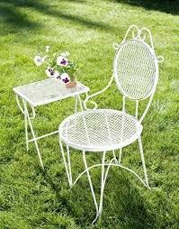 vintage iron patio furniture. Exellent Iron Vintage Cast Iron Patio Furniture Wonderful White Wrought Outdoor   On Vintage Iron Patio Furniture G