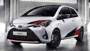 2018 toyota wigo philippines. plain philippines the toyota yaris finally gets the hot hatch treatment throughout 2018 toyota wigo philippines