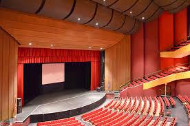 Chester Fritz Seating Chart University Of North Dakota Chester Fritz Auditorium On Behance