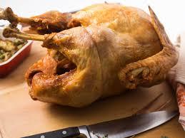 Basic Deep Fried Turkey Recipe