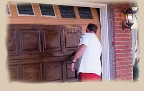 painting garage door7 Easy Steps to Paint Your Garage Doors
