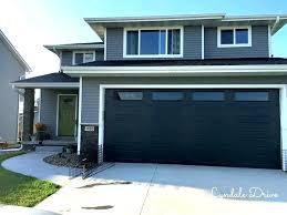 painting a garage door painted garage doors garage door paint garage door paint ling garage door painting a garage door