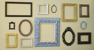 empty picture frame wall art inspired empty frame wall art home interior decorator salary empty picture frame wall