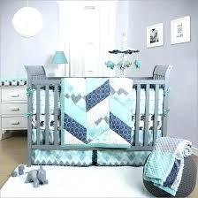 shark crib bedding set themed