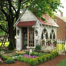Small Picture garden shed ideas shed idea 16 garden shed design ideas for you to