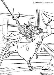 Small Picture Spidermans big jump coloring pages Hellokidscom
