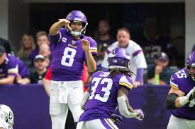 Vikings 2017 Depth Chart Seahawks Vikings Preview Are The Vikings Truly Kirk Cousins