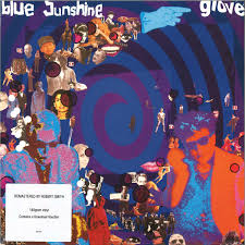 The <b>Glove</b> - <b>Blue Sunshine</b> / Polydor 00602547875716 - Vinyl