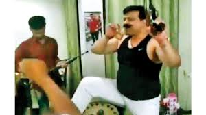 Fir Lodged Against Bjp Mla Champion Orissapost