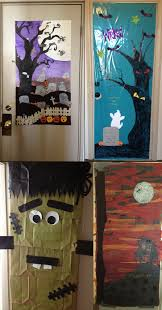 office halloween decorating ideas. Ideas For 2017 Desk Decorating Delightful Best Office Halloween Decorations 12 Projects