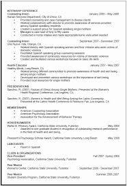 Graduate School Resume Sample Magnificent Grad School Resume Sample Unique Grad School Resume Templates Cv