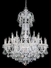 best decorative lights schonbek luxury pendant lamp schonbek 5506 cl hamilton rock crystal chandelier