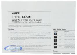 viper vss3001 smartstart remote start system with interface Viper 4706v Wiring Diagram product name viper vss3001 viper 5706v wiring diagram
