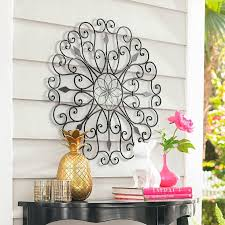shop for all weather outdoor wall art and other exterior wall decor for the added touch of sophistication to your outdoor space  on new orleans outdoor wall art with gracie iron wall art wrought iron art pinterest iron wall art