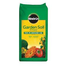 2 cu ft all purpose garden soil