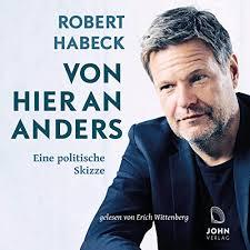 Robert habeck ist nicht nur autor und politiker und minister und doktor der philosophie, sondern auch vater (ob er wohl jemals in interviews gefragt wurde, wie er das hinkriegt. Robert Habeck Audio Books Best Sellers Author Bio Audible Com
