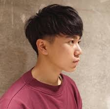 メンズヘア ショート ツーブロック メンズmens Grooming Salon Aoyama