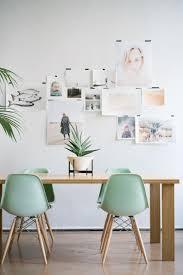 modernica case study fibergl s chairs in jadeite with dowel base