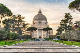 Basilica dei Santi Pietro e Paolo all'Eur • Cosa Vedere a Roma