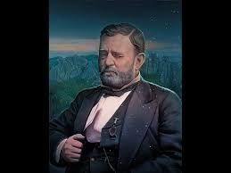 Ulysses S Grant Quotes Magnificent Ulysses S Grant Launched An Illegal War Against The Plains Indians