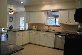 Under Cabinet Shelf Kitchen 13 Spacious And Open Kitchen Featuring Granite Countertops Stainless Appliances Extra Deep Undermount Sink Updated Faucet Under Cabinet Lighting A Window