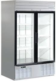glass door refrigerator double glass door refrigerator cu ft used double glass door refrigerator glass door refrigerator