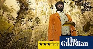 <b>Gregory Porter</b>: <b>Liquid</b> Spirit – review | Jazz | The Guardian