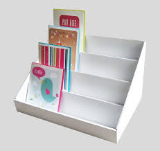 Greetings Card Display Stands Greeting card display stand Card displays Display and Craft fairs 5