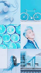 Bts Aesthetic Desktop Wallpaper Collage ...