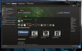 5510 hours of dota new matchmaking problem i deleted the game now