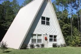 Sutherlands Lakewood AFrame Complete Home PackageA Frame House Kit