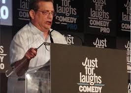 Highlights from Andy Kindler's 2018 State of the Industry Address at Just  For Laughs Montreal | The Comic's Comic
