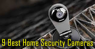 9 Best Home Security Cameras