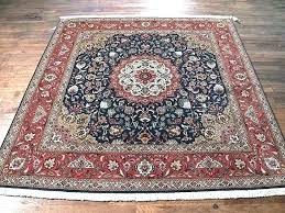 rug fine square rugs 7x7 incredible area at home depot bazaar gray 7 ft in x medium size of plush square rugs area under rug 7x7