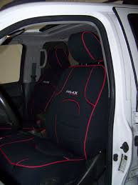 nissan pathfinder leather front seat covers 10 cur