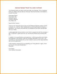 Interview Letters Samples Medium Size Of Interview Thank You Email Template Internal