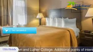 ustraveldirectory decorah hotels iowa