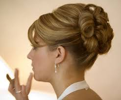Exceptionnel Coiffure Femme Pour Mariage Xf81 Montrealeast