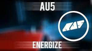 Au5 Energize Beat Saber Chart