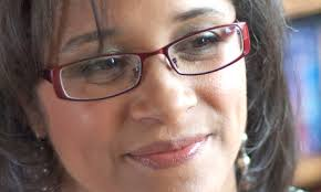 We haven't read this yet, but the debut novel by British author Yvette Edwards, Cupboard Full Of Coats, was longlisted for the 2011 Man Booker Prize, ... - Yvvette-Edwards-portrait-007